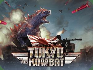 สล็อตเกม Tokyo Kombat