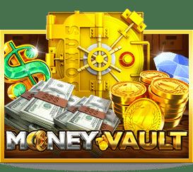 เกมSlot moneyvault